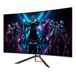 GamePower GPR27C1MS144 27 144Hz 1ms (Display+HDMI) FreeSync Full HD Curved Monitör