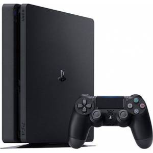 SONY PS4 1 TB. SLIM YENİ MODEL OYUN KONSOLU PAL TR. (CUH2216B)