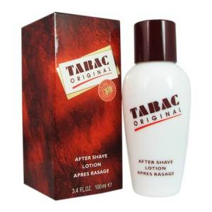 TABAC ORIGINAL AFTER SHAVE LOTION 100ML DÖKME