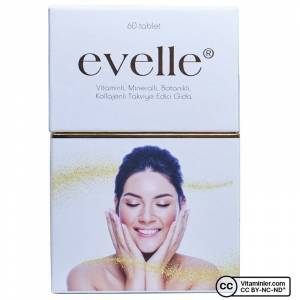Evelle 60 Tablet AROMASIZ