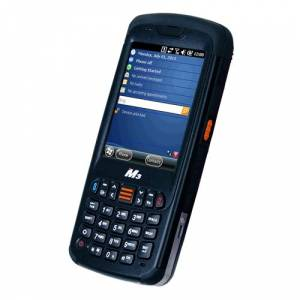 Mobilecomp M3 Black 1D El Term. BT/WiFi CE6.0