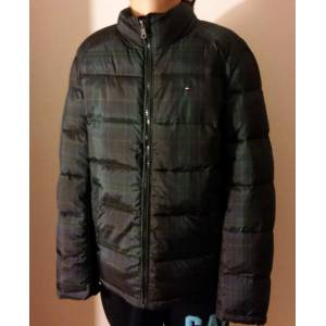 Tommy Hilfiger Puffer mont (M)