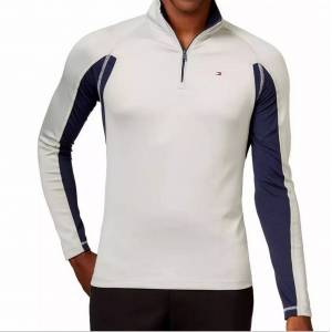 TOMMY HİLFİGER ATHLETE SWEATSHİRT XXL