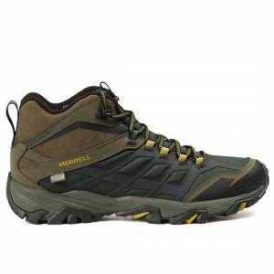 MERRELL J35789 MOAB FST ICE+ THERMO OUTDOOR AYAKKABI