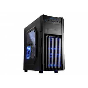 XIGMATEK Vanguard Plus 600w 80+ 2  Usb 3.0 215 MidTower ATX Kasa