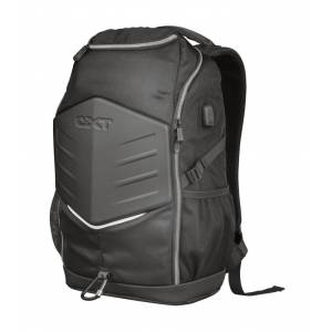 Trust GXT 1255 Outlaw 15.6 Gaming Backpack - Black