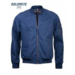 Dolomite Sessanta Cotton MJ Ceket