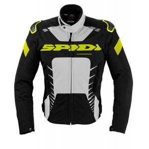 SPIDI WARRIOR TEX SPOR CEKET