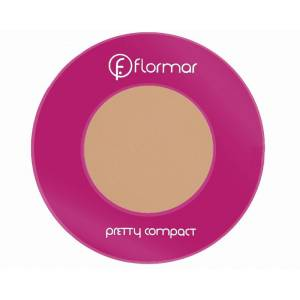 Flormar Pretty Compact Pudra