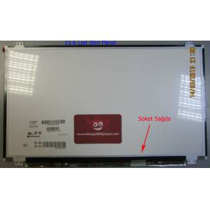 Toshiba Satellite L50-B-1Q6 15.6 Slim Led Ekran
