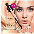 FARMASİ MAKE UP SERUM FONDÖTEN 04 IVORY