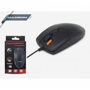 HADRON HD5605 USB KABLOLU MOUSE 2 CLICK