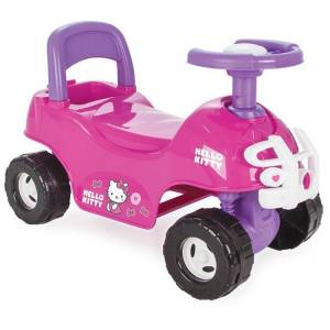 Pilsan Hello Kitty Hero Atv