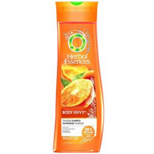 Herbal Essences Body Envy Hacim Şampuanı 300ML