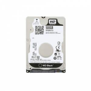 WD BLACK 25 500GB 32MB 7200RPM WD5000LPLX