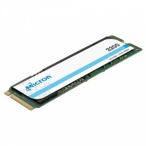 Micron 2200 256GB m.2 NVMe MTFDHBA256TCK-1AS1AABYY