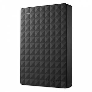 SEAGATE 2.5 1 TB EXPANSION PORTABLE USB3.0 SİYAH EXT HDD