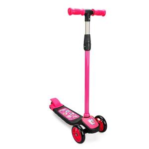 Enchantimals 3 Tekerlekli Scooter