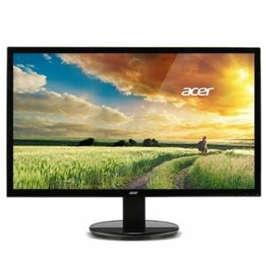 23.6 ACER K242HQLBID FULL HD LED 5MS 100M:1 250 NITS VGA DVI HDMI VESA MONITOR