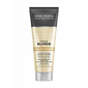 John Frieda Sheer Blonde Highlight Activating Saç Kremi