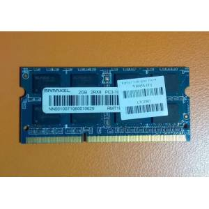 Ramaxel 2Gb Ddr3 1333 Mhz Notebook Ram