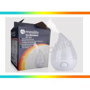 MESİLİFE HD-1353 ULTRASONİK NEMLENDİRİCİ BUHAR MAKİNESİ