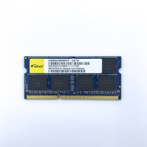 ELİXİR 8GB DDR3 12800S 1600MHZ LAPTOP RAM