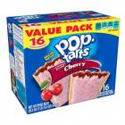 Pop tarts Cherry 16 value pack 830g
