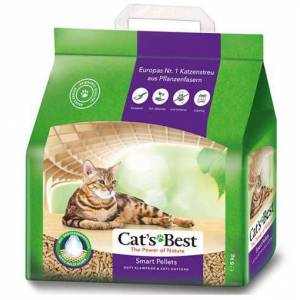 Cats Best Smart Pellet Kedi Kumu 5 kg