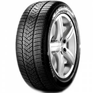 Pirelli 295/35R21 107V XL Scorpion Winter ECO Mercedes (MO) (2018-2019)