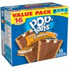 Pop tarts Smore's 16 value pack