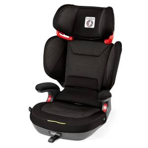 Peg Perego Viaggio Via Shuttle Oto Koltuğu Plus Graphite 15-36 Kg Black