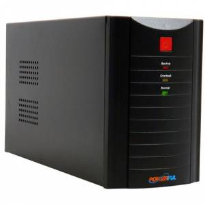 POWERFUL PL1000 1000VA Line Interactive 5'-20' UPS