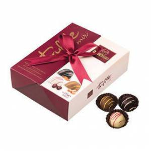 Elit Çikolata Gourmet Collection 195gr