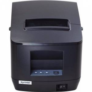 XPRINTER Q900 THERMAL SERI+USB+ETHERNET 300 mm/sn 203 dpi FIS YAZICI