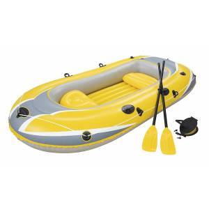 Bestway Hydro-Force Raft Şişme Bot Set