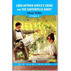 K.1557 LORD ARTHUR SAVILE'S CRIME AND THE CANTERVILLE GHOST OSCAR WILDE STAGE 4