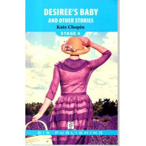 K.1560 DEIREE'S BABY ANS OTHER STORIES KATE CHOPIN