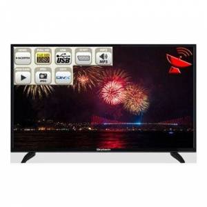 Skytech ST-2230YK 22İnch Full HD Uydulu Led Tv