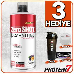 Zero Shot L-Carnitine Thermo Burn 960ml Erik