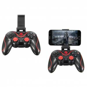 Snopy Rampage SG-R707 Android PS3/PC/Smart Phone/Tv Box Bluetooth