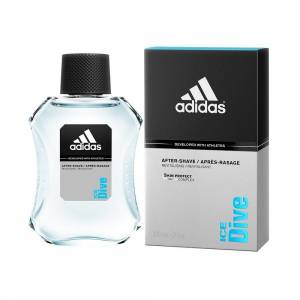 Adidas Traş Losyonu Traş Sonrası After Shave 100ml İce Dive