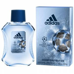 Adidas Traş Losyonu Traş Sonrası After Shave 100ml Uefa Champıons League