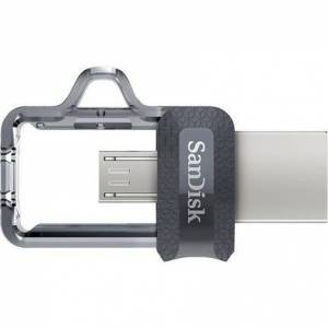 Sandisk 32GB Dual Drive m3.0 USB Flash Bellek