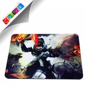 Frisby Fmp-G55 Gaming Picture Mouse Pad