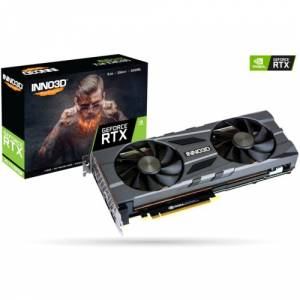 Inno3D RTX 2070 SUPER Twin x2 OC 8GB 256Bit GDDR6