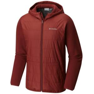 COLUMBİA WARMER DAYS MONT ceket (XL )