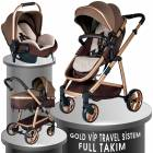 Baby Home BH-955 Gold Vip