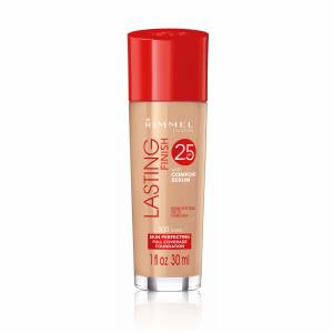 Rimmel London Lasting Finish Fondöten 300 Sand