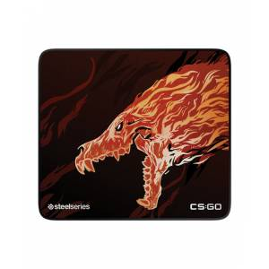 Steelseries Qck+ Limited CS:GO Howl Edition